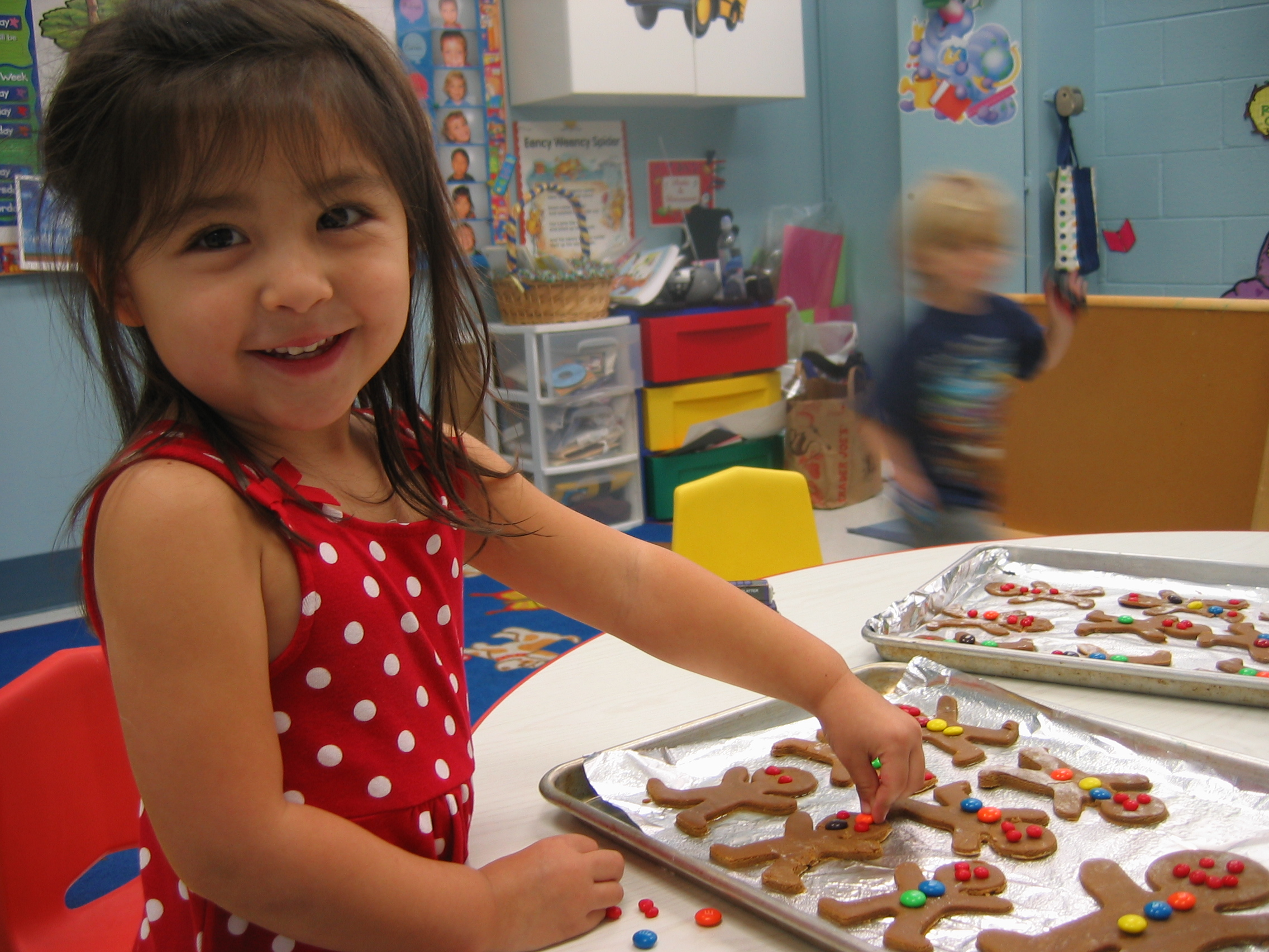 Toys For Girls 3 To 4 Years Old : Year old class early childhood learning center