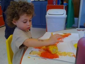 Orange County Jewish Preschool
